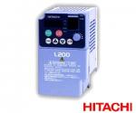 Biến tần Hitachi L200 - 004 NF