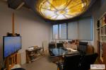 Trần xuyên sáng Barrisol xu hướng mới trong thiết kế nội thất