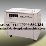 Máy HÀN ĐAI nhựa bán tự động JN-740