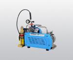 Máy nén khí thở / Máy nạp khí sạch BAUER