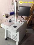 Bán máy laser cắt khắc trên kim loại cam kết giá rẻ
