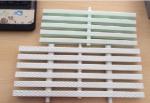 Thanh thoát tràn bể bơi bằng nhựa nguyên sinh giá tốt nhất HCM