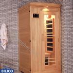Lắp đặt phòng xông khô cho gia đình và Spa giá tốt nhất Tp. HCM