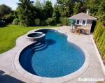 Giải pháp Xây Dựng hồ bơi trọn gói giá tốt nhất Tp. HCM