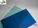 Ưu điểm của tấm lợp lấy sáng polycarbonate