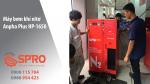 Có nên dùng máy bơm khí nitơ thay cho khí thường ?
