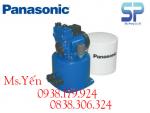 Máy bơm nước tăng áp tự động Panasonic A-130JTX chính hãng