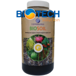 Bio soil - Giải pháp cải tạo đất