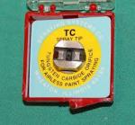 TC tip- béc phun áp lực cao, Tungsten carbide