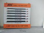Cáp Hàn JEIL M35