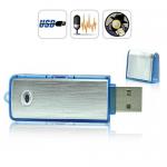USB ghi âm ngụy trang chuyên nghiệp