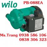 Máy bơm tăng áp điện tử chịu nhiệt Wilo PB-088EA loại bơm xuống