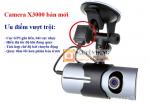 Camera hành trình x3000 giá rẻ ổn định nhất