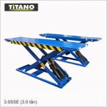 Cầu nâng cắt kéo Titano nâng bụng 3.0SSE