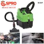 Máy rửa xe hơi nước nóng - Hàng nhập khẩu châu Âu nguyên chiếc