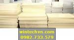 Nhựa PVC vàng ngà | Công ty Wintech bán tại Hà Nội