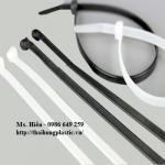 Dây thít nhựa, dây lạt nhựa, dây đai nhựa  GIÁ RẺ