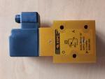 van khí áp cao SG23JD-15 |YH23JD-15|YH23JD-25|