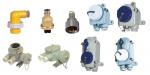 Ổ cắm, phích cắm, công tắc kín nước (Marine Socket, Plug & Switch)