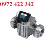 Đồng hồ đo dầu K900