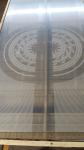 Inox Tấm trang trí cao cấp thang máy