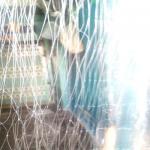 Lưới ba màn giăng biển
