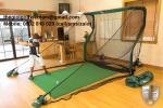 Khung lưới chơi golf