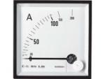 Đồng hồ Ampe ấn độ