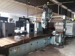Máy Phay Giường CNC