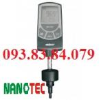 Máy đo áp suất chân không EBRO VAM 320
