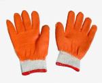 Găng tay bảo hộ (len phủ nhựa)