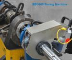 Boring Machine CLIMAX (Máy Doa)