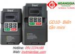 GD10 - Biến tần mini