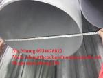 Ống đúc ống hàn inox 304 316L 310S 410 410S 321 420