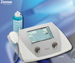 Máy siêu âm điều trị đa tần số 0,8-2,4MHz