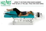 Hệ thống kéo giãn cột sống lưng cổ nâng hạ