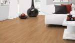 Trần sàn gỗ tự nhiên