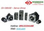 SV-DB100 - Servo Drive