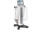 Máy điều trị 3 chức năng điện phân, điện xung, giác hút