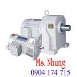 Chuyên phân phối motor giảm tốc MCN trên toàn quốc