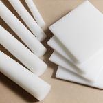 Quy trình cắt nhựa POM tấm