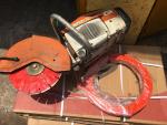 máy cắt cọc bê tông dạng tròn