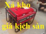 Máy phát điện saiko GG2000
