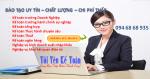 Khóa học kế toán trưởng uy tín tại Nha Trang