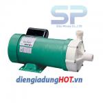 Máy bơm hóa chất dạng từ Wilo PM-250PEH công suất cao giá rẻ bất ngờ