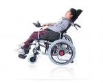 Xe lăn điện phục hồi chức năng cao cấp