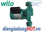Máy bơm tuần hoàn nước nóng WiLo PH-101E hàng mới giá rẻ