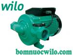 Máy bơm tăng áp điện tử chịu nhiệt Wilo PB-400EA giá rẻ