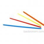 Chuyên sản xuất và cung cấp các loại ống hút