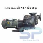Máy Bơm Hóa Chất NTP USP240-11.5 20 2HP